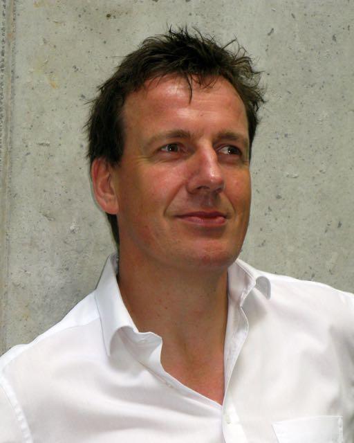 Gerhard Rinnergschwenter